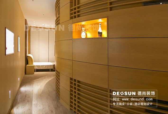 深圳辦公室展廳設計|辦公室會議室現場照片 11,深圳裝修公司案例