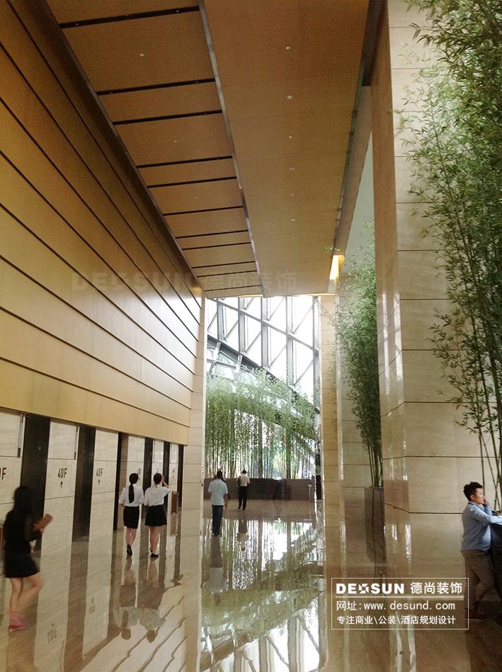 深圳办公室设计