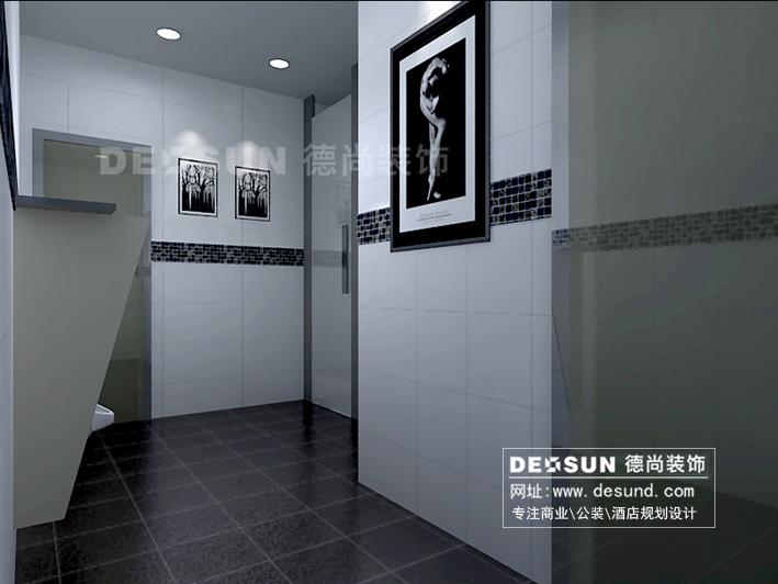 深圳写字楼装修设计 爱维艾夫写字楼装饰工程