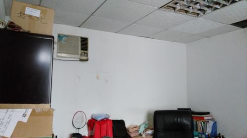深圳装修公司办公室设计案例,国企大厦办公室装修